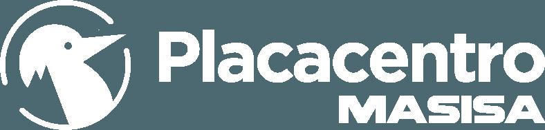 Placacentro Masisa Paraguay